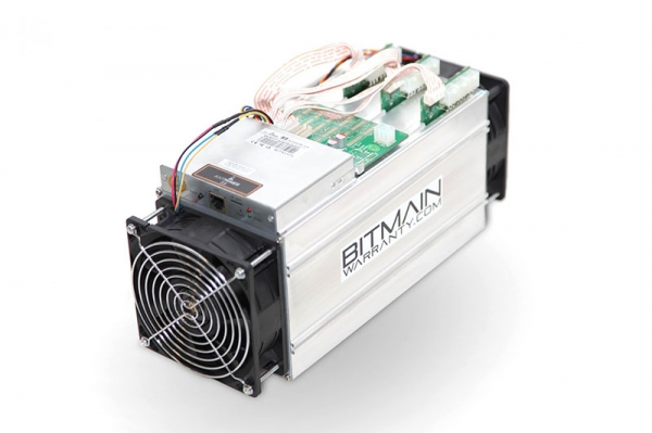 Antminer S9i 13,5TH/s (SHA-256)