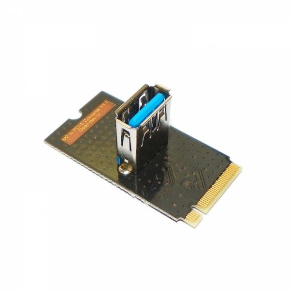 Переходник M2-PCI-E