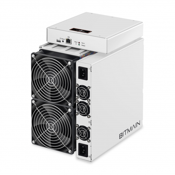 Antminer T17+ 58 TH/s (SHA-256)