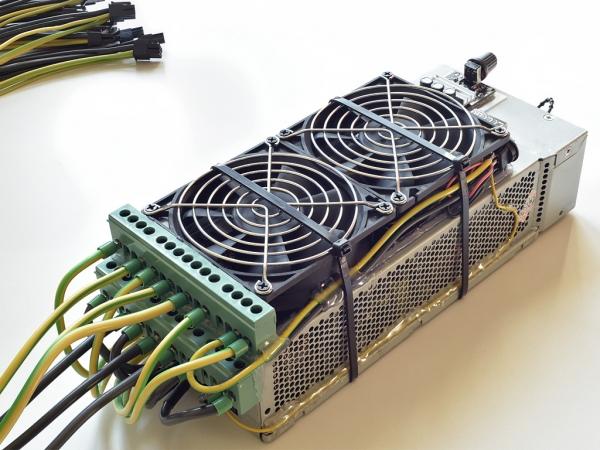 IBM BladeCenter DPS-2000BB (2000 ватт)