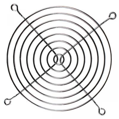 Решетка для вентилятора 90х90мм