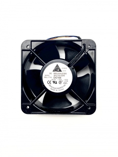 вентилятор Delta AFC1512DG 150 мм - 1.8A