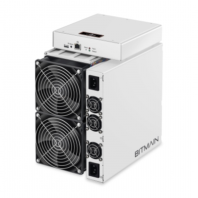 Antminer T17+ 52 TH/s (SHA-256)