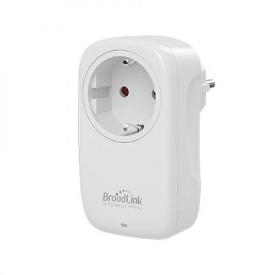 WiFi розетка ваттметр Broadlink SP4L 16A