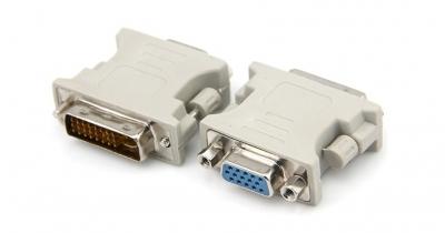Переходник DVI-VGA адаптер