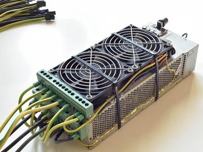 IBM BladeCenter DPS-2500BB (2500 ватт)
